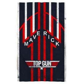 Top Gun Maverick Bath Towel
