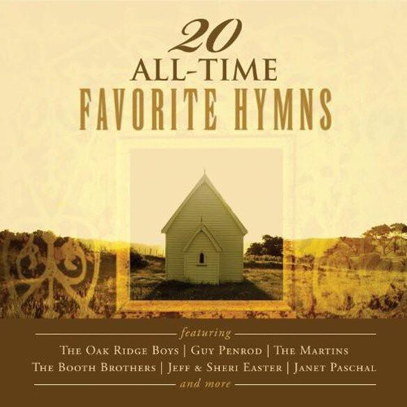 20 All Time Favorite Hymns / Various