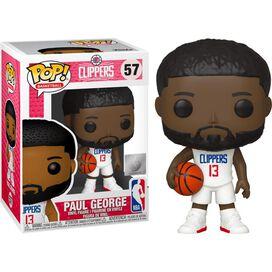 Funko Pop!: NBA Los Angeles Clippers - Paul George