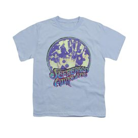 Jefferson Airplane Practice Short Sleeve Youth Light T-Shirt