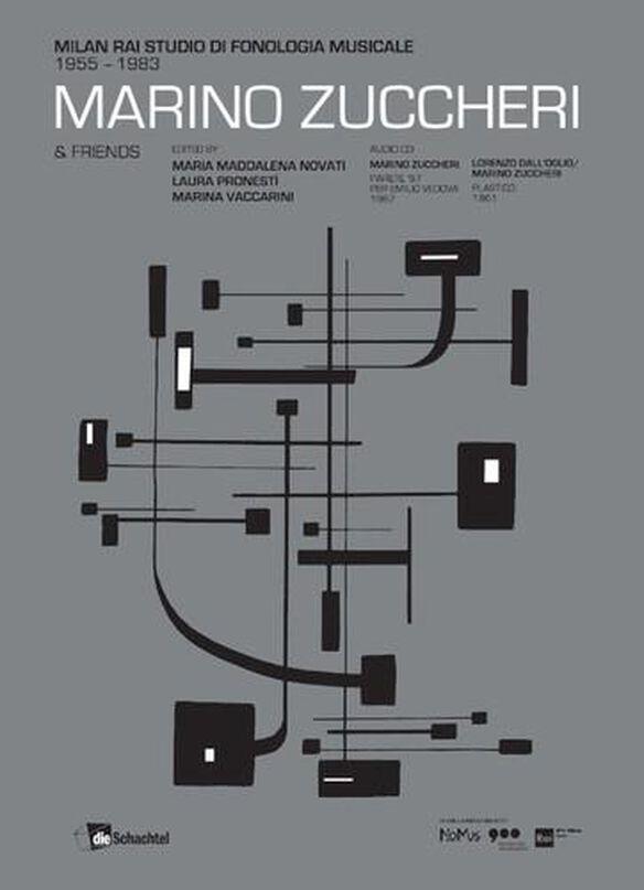 Marino Zuccheri - Milan Rai Studio di Fonologia Musicale