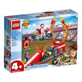 LEGO: Toy Story 4 - Duke Caboom's Stunt Show [10767]