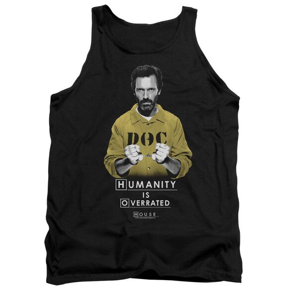 House Humanity Adult Tank