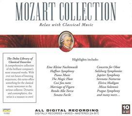 Various Artists - Mozart Collection (Box Set)