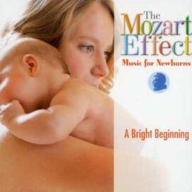 Don Campbell - Music for Newborns a Bright Beginning