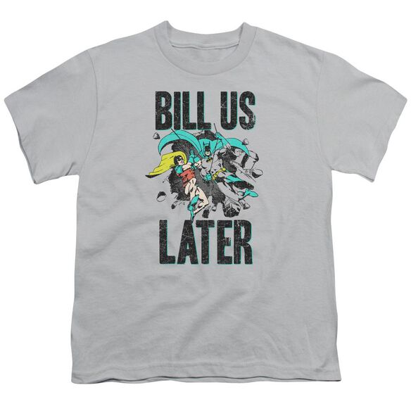 Dco Bill Us Later Short Sleeve Youth T-Shirt