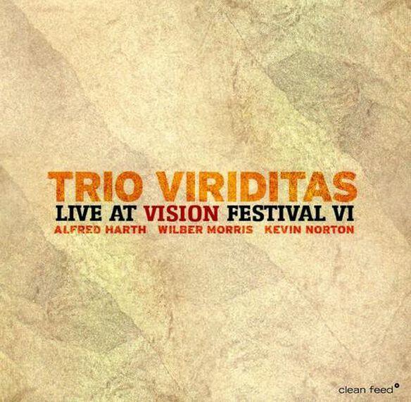 Live At Vision Festival Vi (Port)