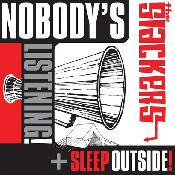 The Slackers - Nobody's Listening