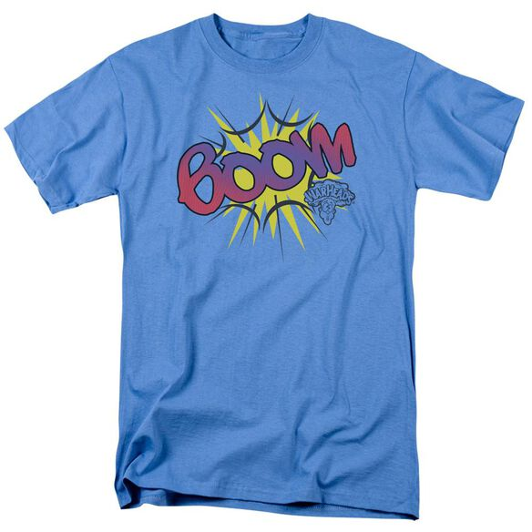 Warheads Boom Short Sleeve Adult Carolina T-Shirt