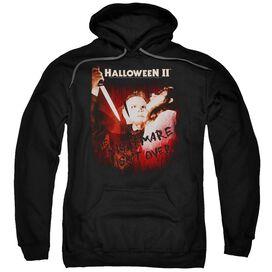 Halloween Ii Nightmare - Adult Pull-over Hoodie