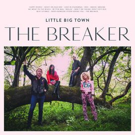 Little Big Town - Breaker