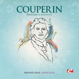 F. Couperin - Pieces de Clavecin III
