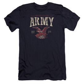 Army Arch Premuim Canvas Adult Slim Fit