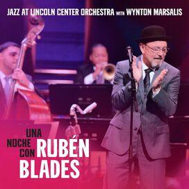Jazz at Lincoln Center Orchestra/ Wynton Marsalis - Una Noche Con Ruben Blades