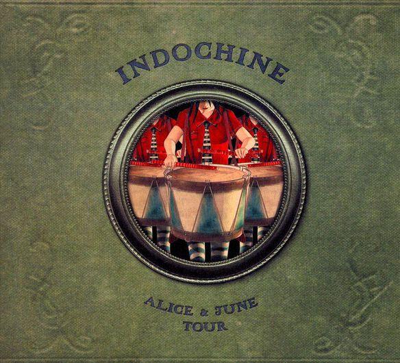 Alice & June Tour 807