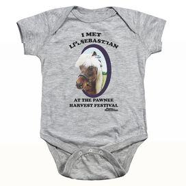 PARKS AND REC LIL SEBASTIAN-INFANT
