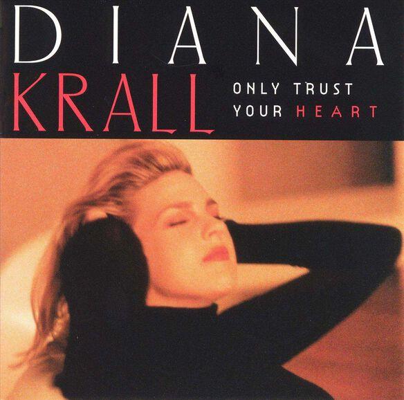 Only Trust Your Heart: Limited (Ltd) (Jpn)