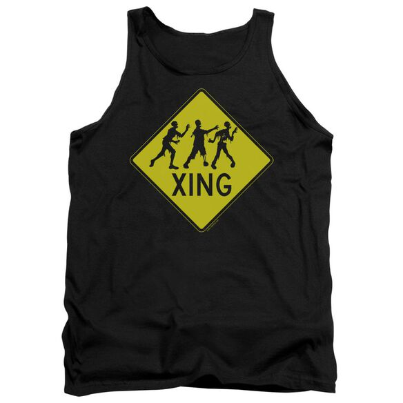 Zombie Xing Adult Tank