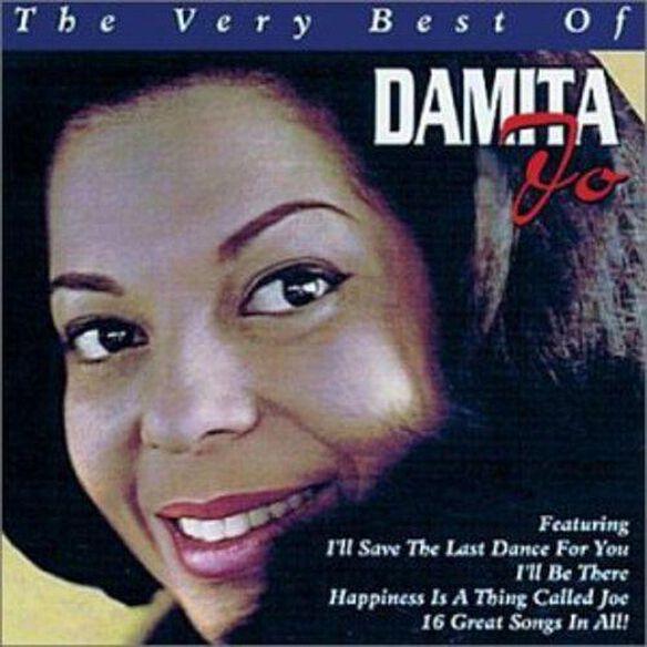 Damita Dublanc Jo - Golden Classics: Best of
