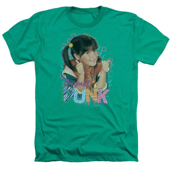 Punky Brewster Original Punk Adult Heather Kelly