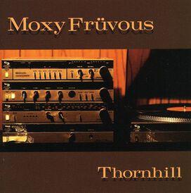 Moxy Früvous - Thornhill