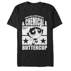 Powerpuff Girls Buttercup T-Shirt