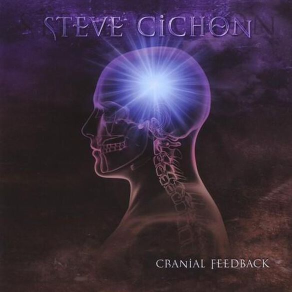 Steve Cichon - Cranial Feedback