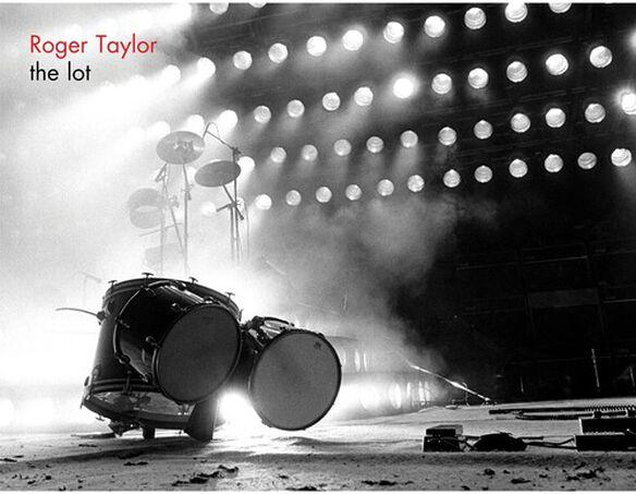 Roger Taylor - Lot