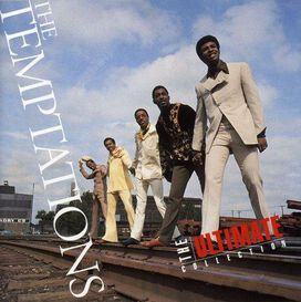 The Temptations - Ultimate Collection