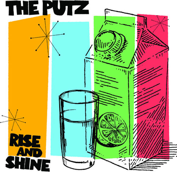 Putz - Rise And Shine