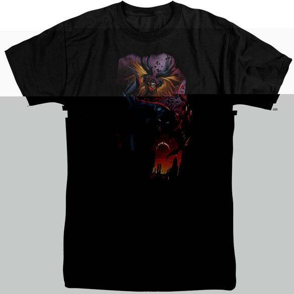 BATMAN BATMAN & T-Shirt