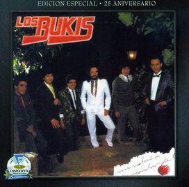 Los Bukis - Me Volvi a Acordarme de Ti