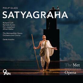 Metropolitan Opera - Glass: Satyragaha