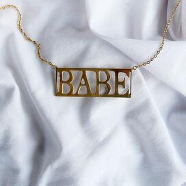 Babe - Kiss & Tell
