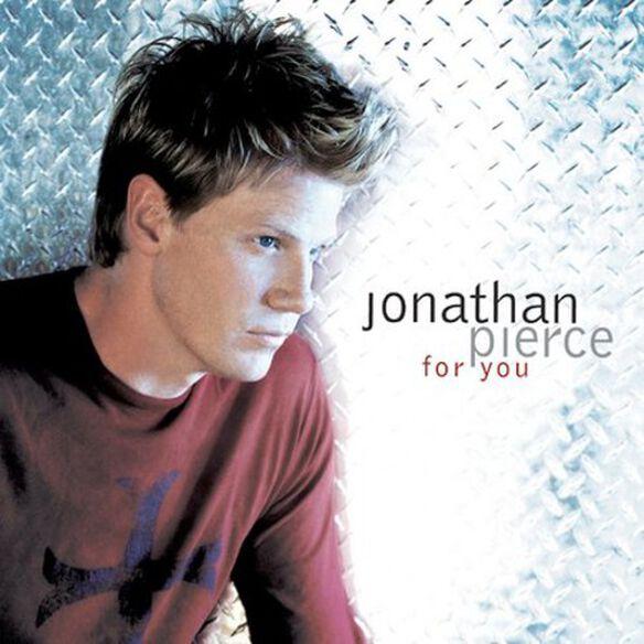 Jonathan Pierce - For You