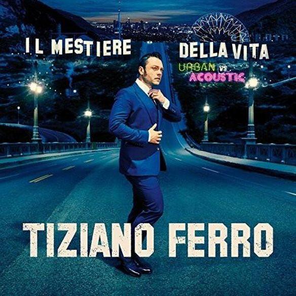Il Mestiere Della Vita Urban Vs Acoustic (Ita)