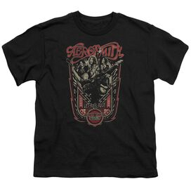 Aerosmith Let Rock Rule Short Sleeve Youth T-Shirt
