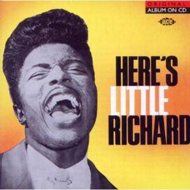 Little Richard - Heres Little Richard