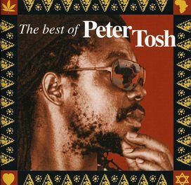Peter Tosh - Scrolls of the Prophet: Best of