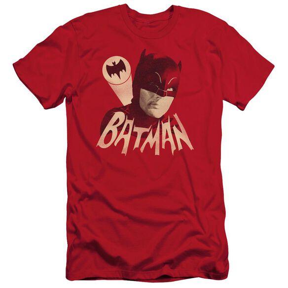 BATMAN CLASSIC TV BAT SIGNAL-S/S T-Shirt