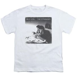 Billy Joel The Stranger Short Sleeve Youth T-Shirt