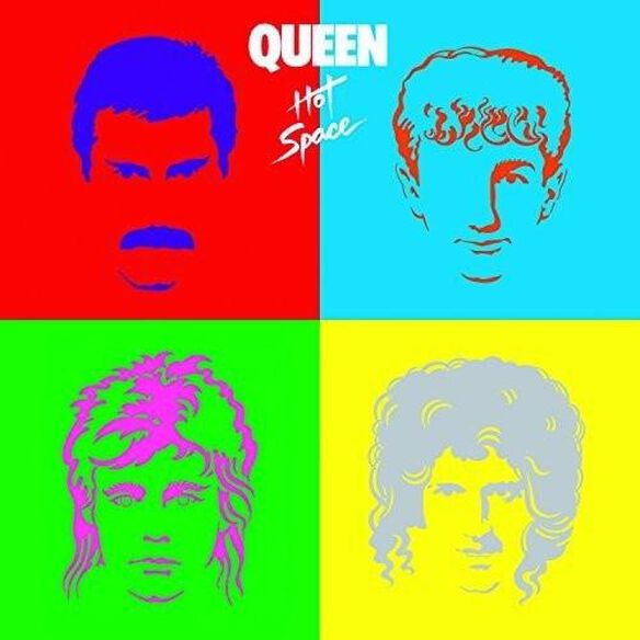 Hot Space (Ogv)