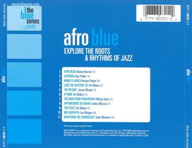 Various Artists - Afro Blue [Blue Note]