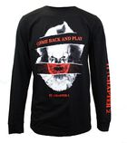 IT Chapter 2 Come Back and Play Long Sleeve T-Shirt