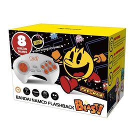 Bandai Namco Pac-Man Flashback Blast!