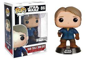 Star Wars - Han Solo Loot Crate Exclusive Funko Pop!
