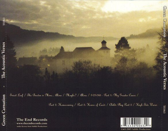 Acoustic Verses 0106