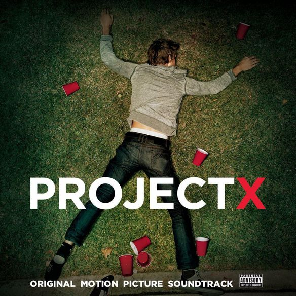 Project X / O.S.T.