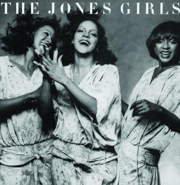 The Jones Girls - Jones Girls