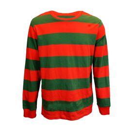 A Nightmare on Elm Street - Freddy Long Sleeve T-shirt